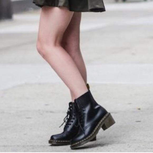 Dr. Martens Shoes   Dr Marten Clemency